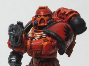Blood Angel